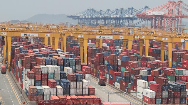 세계수출액 중 한국 비중 11년 만에 3% 못 넘을 가능성↑