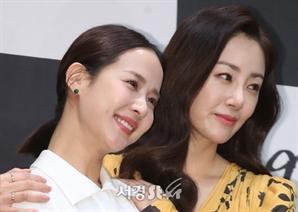 조여정-오나라, 심쿵 미모 (99억의 여자 제작발표회)