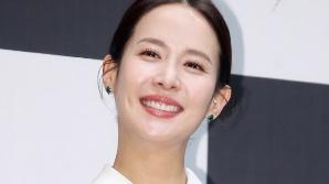 조여정, 순백의 청순미 (99억의 여자 제작발표회)