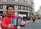 LG, 듀얼스크린 앞세워 '애플천하' 日공략