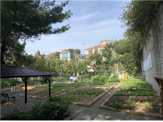 종로구 '도시농업 우수사례 평가' 최우수상