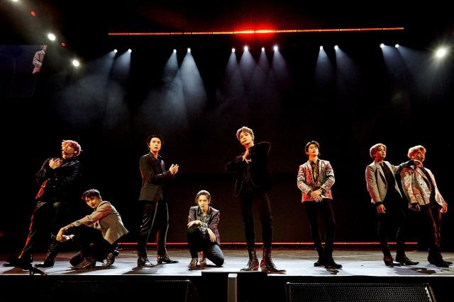 NCT 127, 美 연말 라디오 콘서트 '팝토피아'·'징글배시' 뜨겁게 달궜다