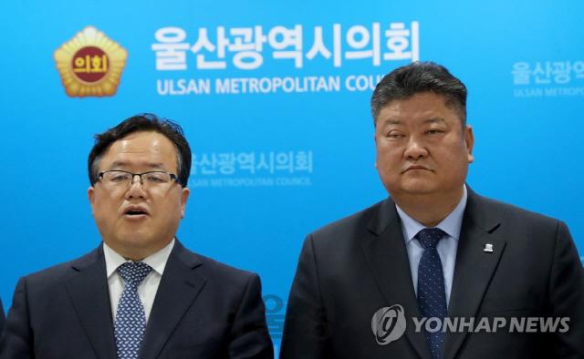 검찰, '김기현 첩보' 연루 민주당 전 최고위원 내일 조사