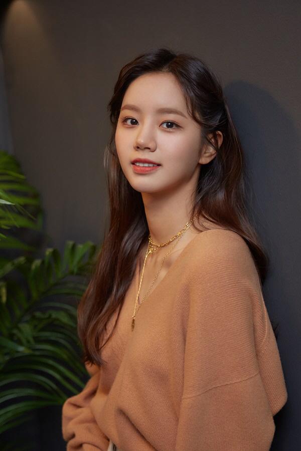 [인터뷰] 이혜리의 성장 그리고 위로