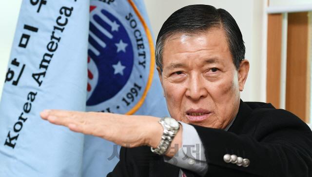 [청론직설]'한미관계 70년 역사상 최악…북핵 해결하는 길은 동맹 강화 뿐'