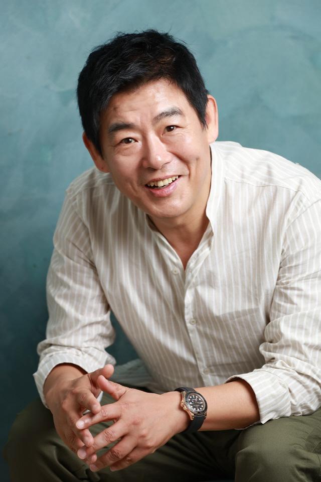 '보좌관2' 성동일, 최종회에 특별 출연..곽정환 감독과의 특급 의리