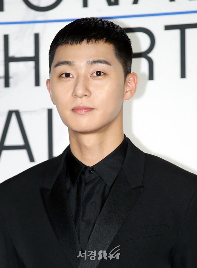 [공식입장] 배우 박서준 측 '개인 유튜브 채널 해킹 감지, 운영 중단'