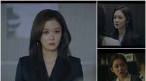 'VIP' 장나라, 격변의 감정선 살린 '美친 연기력' 폭발..충격X처참함의 눈물