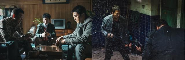 [공식] '신의 한 수: 귀수편' 오늘(10일) 온라인 및 모바일 VOD 서비스 시작
