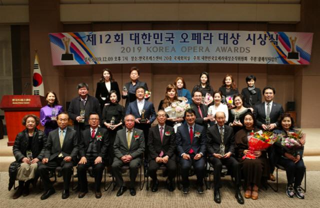 노블아트오페라단 '나비부인'...2019 대한민국오페라대상 대상 수상