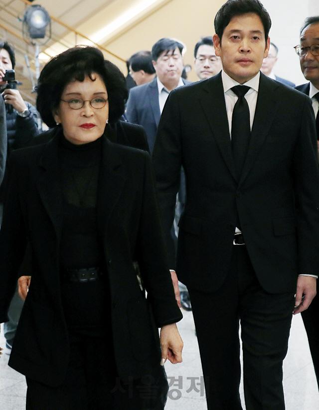 '도전·개척의 역사…세계일류 향한 김우중 회장의 첫걸음 기억할 것'