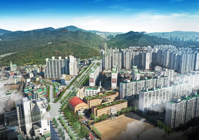 인천시 25만㎡ 도시숲 조성