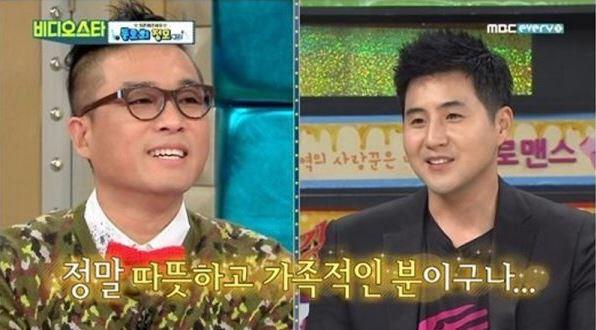 [공식] '비디오스타'측, 김건모 언급 영상은 담당자 실수..'현재 모두 삭제된 상태'