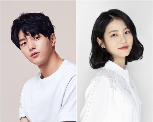 [공식] 김명수-신예은, '어서와' 출연 최종 확정..비주얼 감탄 극강 조합