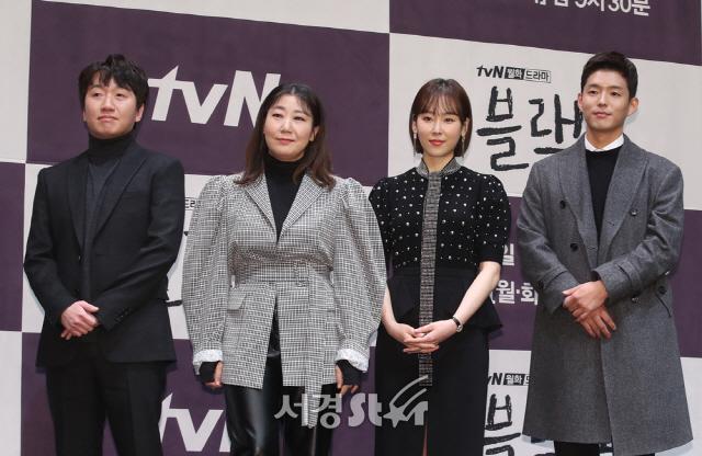 [종합] '블랙독' 서현진X라미란, '블랙독'이 보여줄 진짜 학교..'공감 만렙'
