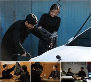 '연애의 맛3' 이재황♥유다솜, 극과 극 사주풀이..멘붕 사태