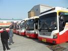 인천 대기업 통근 셔틀버스 지역업체 차량은 20% 그쳐