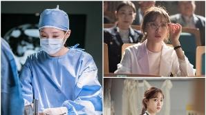 '낭만닥터 김사부 시즌2' 이성경, 의사 차은재로 변신 완료..기대감 폭등