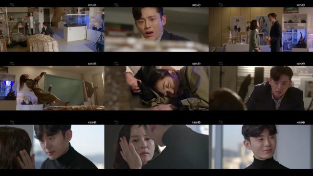 '99억의 여자' 이지훈, 99억 거머쥔 후 태세 전환..독단적 행동 시전