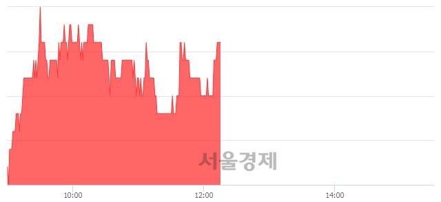 코인탑스, 3.63% 오르며 체결강도 강세 지속(165%)