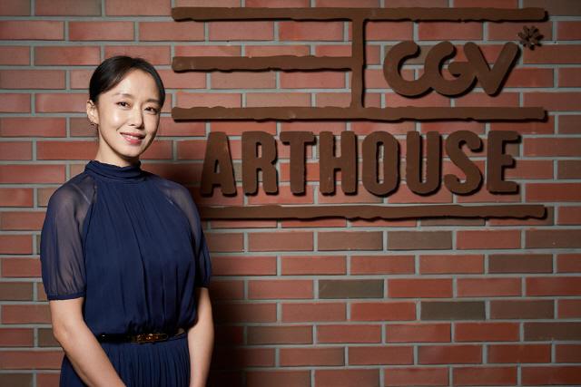 CGV아트하우스, '한국영화인 헌정 프로젝트' 전도연 헌정관 개관 행사 성료