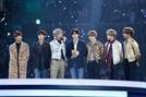 BTS, 구글 선정 올해 검색어 '레드카펫 인물' 부문 6위
