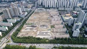 신반포3차·경남 결국 '통매각' 포기