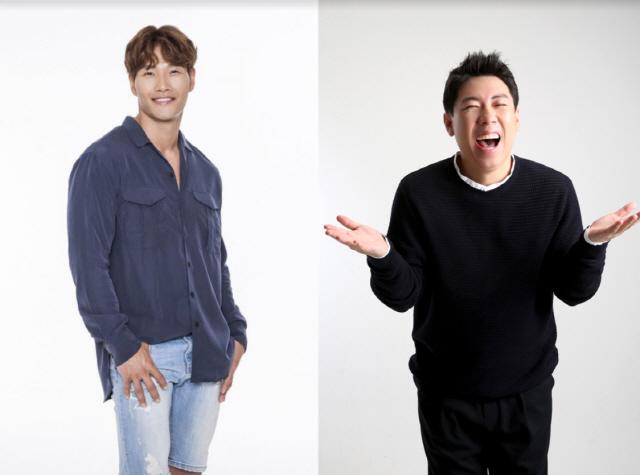 [공식] 김종국X양세찬, '날아라 슛돌이-뉴비기닝' 내년 1월 7일 편성 확정