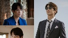 '사랑의 불시착' 김정현, 사업가 구승준의 야망 섞인 이면에 눈길