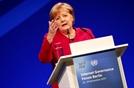 포브스 선정 '가장 영향력 있는 여성' 1위 메르켈 獨총리