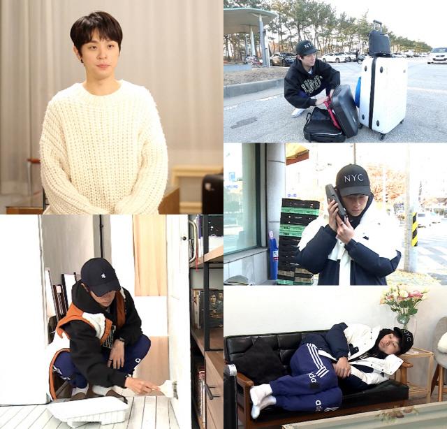 '나 혼자 산다' 배우 박정민, 등장부터 엉뚱美 넘치는 일상