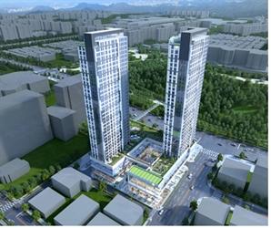 [시그널] 코람코, 이마트 광주 상무점 재개발 사업 추진