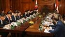 회의하는 韓-헝가리 경제공동위