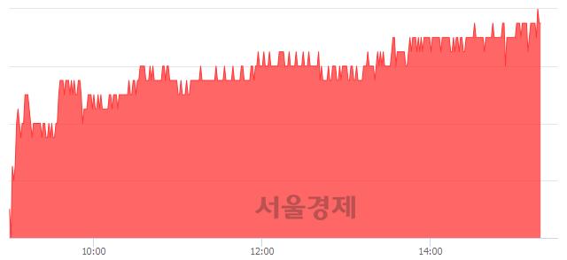 유오렌지라이프, 3.11% 오르며 체결강도 강세 지속(114%)