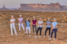 사우디서 사상 첫 女골프대회 열린다