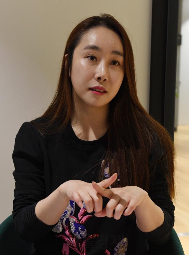 [이사람] 맹서현 대표''슬림9' 매출 늘자 협력사도 덩달아 쑥쑥...이런게 상생'