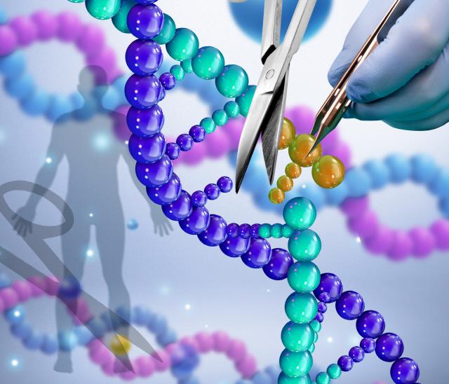 완두콩서 시작된 유전 연구...'신의 영역' DNA 재조합까지 척척 [최형섭의 테크놀로지로 본 세상]