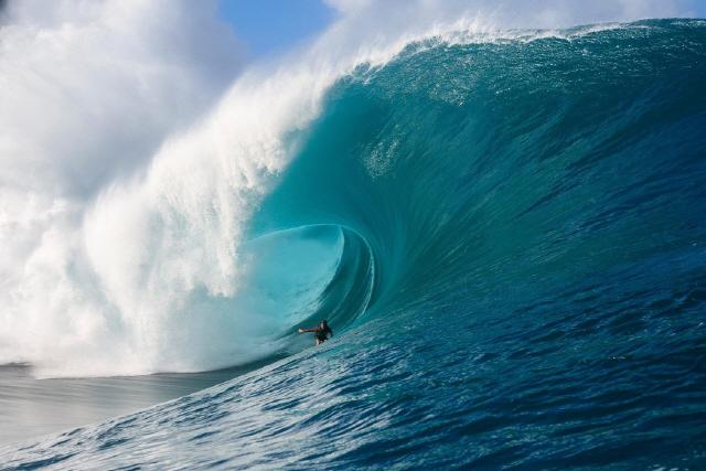 파리올림픽 서핑대회는 타히티에서?