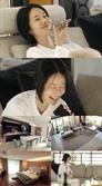 '편스토랑' 이정현, 꿀 떨어지는 신혼생활 최초공개..'신혼의 맛'