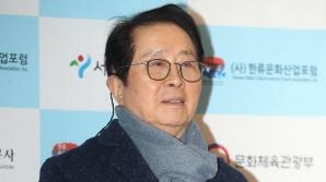국수호 예술감독, 전통문화공로대상 수상