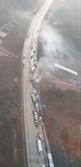 상주-영천고속도로서 빙판길 대형참사…7명 사망