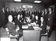 [구자경 LG명예회장 별세]국내 최초 민간기업 IPO 등 투명경영 앞장서
