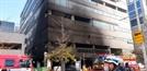 일산 여성전문병원 화재로 수백명 대피소동…빠른 대처로 인명피해 없어