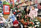 올해 성탄절에는 눈이 내릴까? 화이트크리스마스 확률은 30%