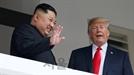 """""""트럼프는 김정은에 속고 있다"""" 北 고위급 탈북자 서한 내용은?"""