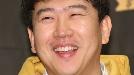 미소 짓는 김도형 연출 (트레저 헌터 제작발표회)