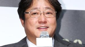 곽도원, 푸근한 미소 (남산의 부장들 제작보고회)