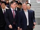 북핵 협상 이번주 고비...北 위협·美 압박 속 고심 깊은 靑