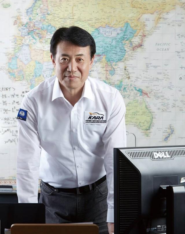 '모터스포츠 2만 관중시대 활짝…이젠 감동 주는 대중스포츠로'