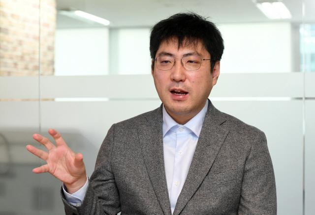 """[로봇이 간다]김창구 클로봇 대표 """"M&A 활성화로 기업 활로 열어줘야"""""""